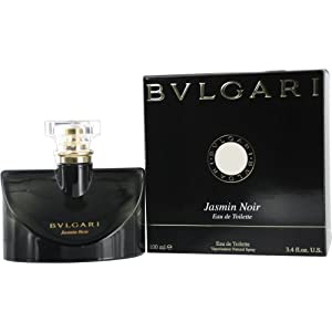 Jasmin Noir By Bvlgari Eau-de-toilette Spray, 3.4-Ounce