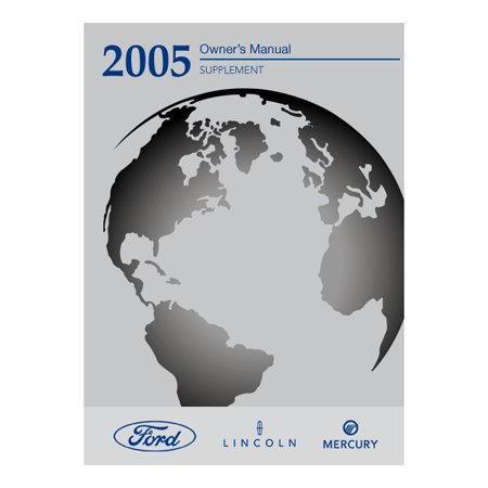 2005 6.0L Direct Injection Turbo Diesel Supplement (Paper)