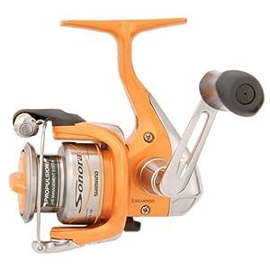Shimano Sonora FB Spinning Reel (6.2:1), Medium Light, 4 Pounds/140 Yards