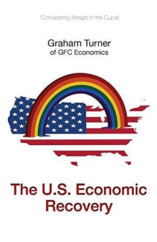 The U.S. Economic Recovery