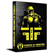 Fitness is Function Kettlebell DVD