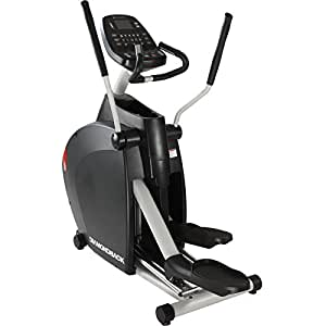 Diamondback Fitness 1260Ef Elliptical Trainer with Incline