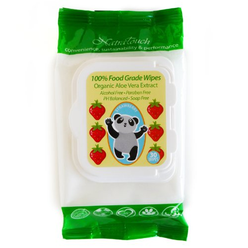 Enriched Baby Food front-1073453