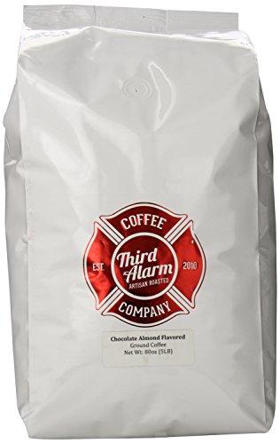 Third Alarm Coffee