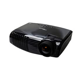 Optoma 3D Game Time Projector for Wii, PlayStation and Xbox (GT720)