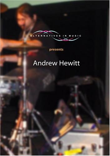 Alternatives in Music presents Andrew Hewitt