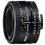 Nikon Ai AF Nikkor 50mm F1.8D [並行輸入品]
