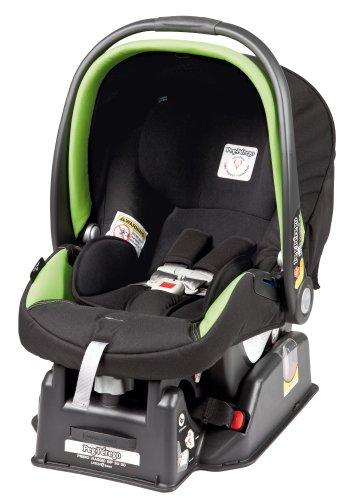 Peg Perego Primo Viaggio SIP 30/30 Car Seat, Nero Energy