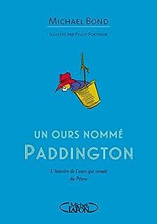 Un ours nommé Paddington