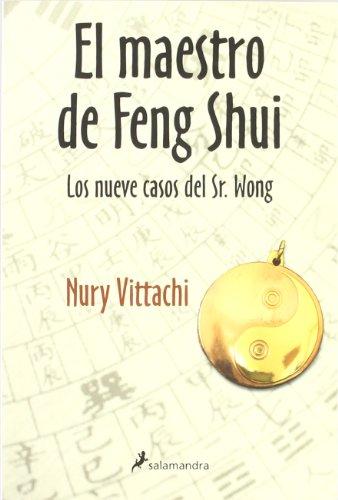 El Maestro De Feng Shui