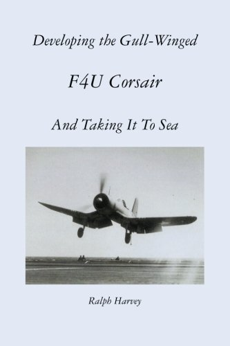 Developing The Gull-Winged F4U Corsair - And Taking It To Sea front-1075404