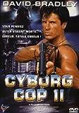 echange, troc Cyborg cop 2