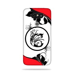 alDivo Premium Quality Printed Mobile Back Cover For LG G5 / LG G5 Printed Back Cover (3D)AK-AD029
