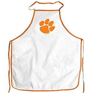 Buy NCAA Clemson Tigers Apron by WinCraft