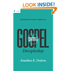 Gospel-Centered Discipleship (Re:Lit)