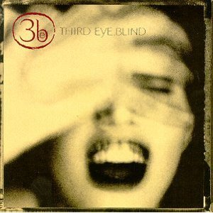 Third Eye Blind - Third Eye Blind [Self Titled] - Amazon ...