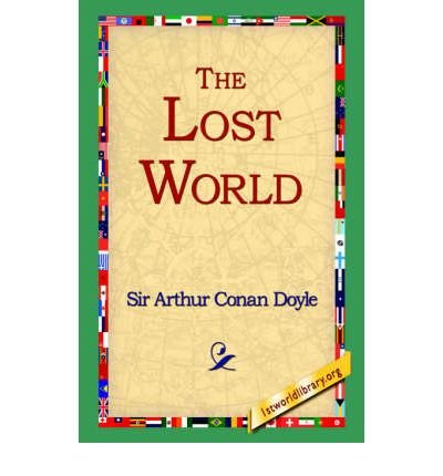 Lost World [Paperback] by Doyle, Arthur Conan