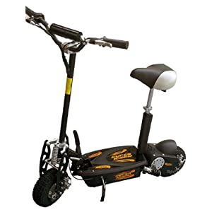 1000watt Super Pro Racing Electric Scooter