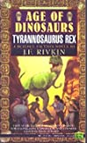 img - for Rivkin J.F. : Age of Dinosaurs:1 (The Age of Dinosaurs) by J F Rivkin (1992-10-29) book / textbook / text book