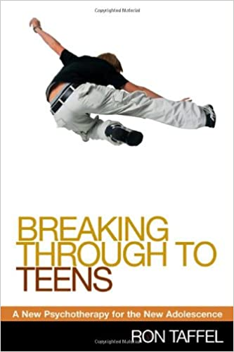 <p>Breaking Through to Teens: A New Psychotherapy for the New Adolescence</p>