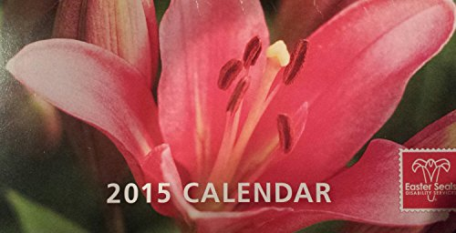 2015 Easter Seals Pocket Calendar (Easter Seals Calendar 2015 compare prices)