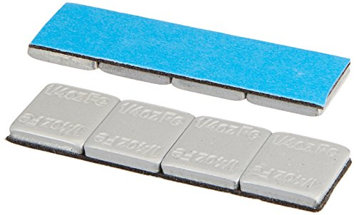 Team Associated 1595 Chassis Lead Weights
