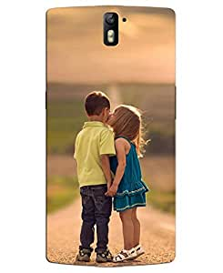 Back Cover for OnePlus One