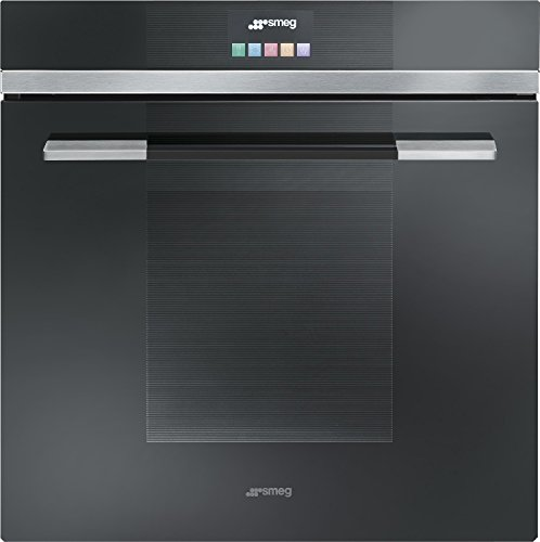 Smeg SFP140N Built In Oven Linea Electric Multifunction Pyrolitic