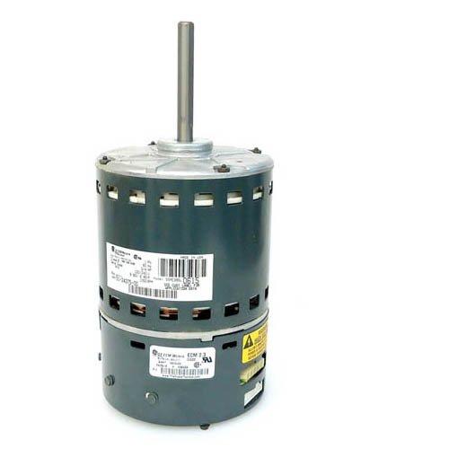 Oem Upgraded Bryant 1 Hp 120/240V Furnace Ecm Blower Motor Hd52Ae116