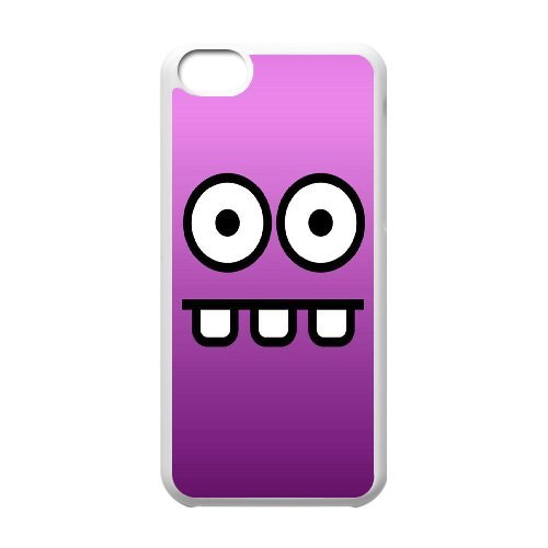 IPhone 5C Cases Funny 16, Funny Cases Vety, {White}