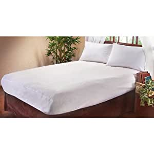 Amazon Bed Bug Barrier Mattress Cover Full Size Home