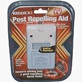 Riddex Plus Hd00010 No-poison Pest Repelling Aid