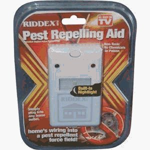 Tri Sales Marketing HD00010 Riddex Plus Pest Control