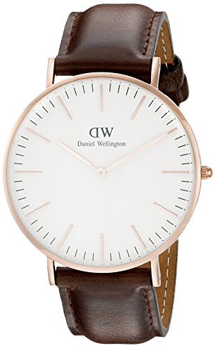 daniel-wellington-mens-0109dw-classic-bristol-stainless-steel-watch-with-brown-strap