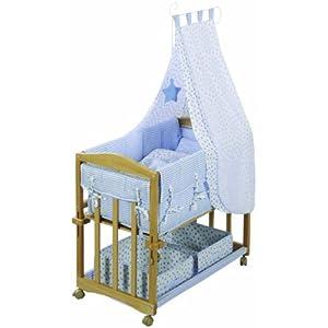 roba 8943 zb babysitter 4 in 1 stubenbett. Black Bedroom Furniture Sets. Home Design Ideas