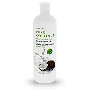 Inecto Pure Coconut Kokosnuss Hydratisierendes Conditioner 500ml