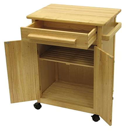 How To Build Wooden Storage Carts With Drawers Pdf Plans