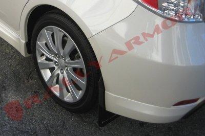 Rally Armor UR Mud Flaps 08-10