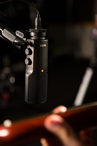 Rode NTUSB USB-Kondensatormikrofon - 9