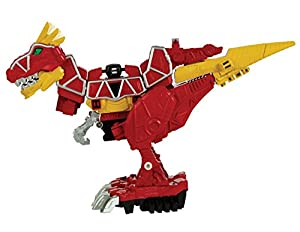 Power Rangers Dino Charge Deluxe Megazord