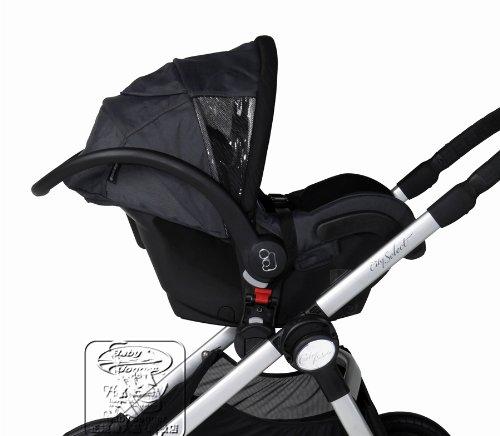 Baby Jogger City Select Adapter zu Autositz Maxi