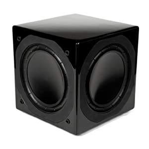 Energy ESW-M8 NA 1,200-Watt Subwoofer