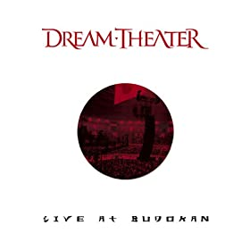 Only A Matter Of Time (Live At Budokan)