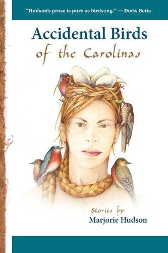 Accidental Birds of the Carolinas