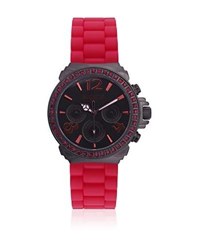Lancaster Uhr mit Miyota Uhrwerk Man Fashionpillo Fantasy Silicon 40 mm