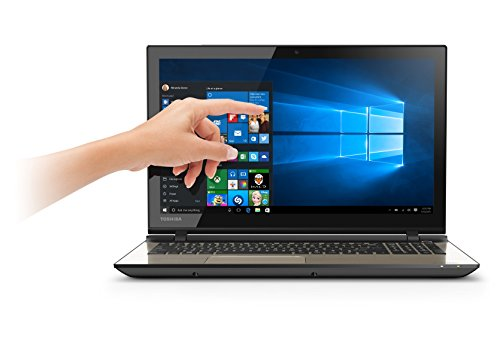 Toshiba Satellite L55T-C5388 15.6-Inch Laptop