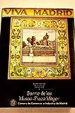 img - for Establecimientos tradicionales madrile os. Cuaderno I. Barrio de las Musas-Plaza Mayor. book / textbook / text book