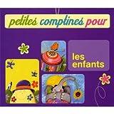 echange, troc Compilation - Petites Comptines Pour Les Enfants
