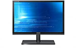Samsung Monitor S27A850D 68,6 cm (27 Zoll) LED-Monitor (DVI, 5ms Reaktionszeit) schwarz