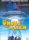 echange, troc My Uncle the Alien [Import USA Zone 1]